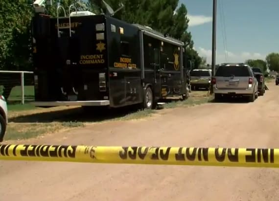 Mother, 2 kids found dead in Phoenix-area home
