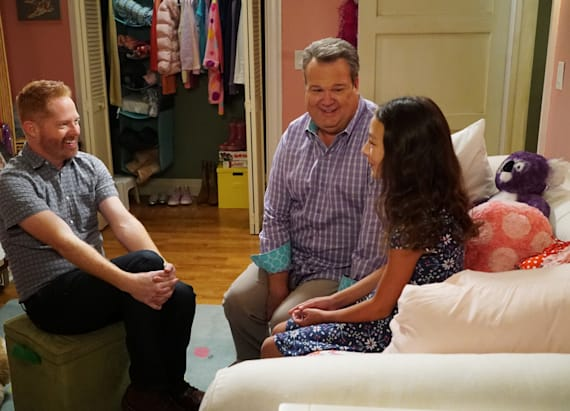 Modern Family to feature 1st Transgender child actor
