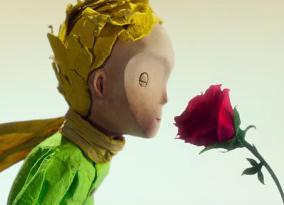 'The Little Prince' movie gets release date