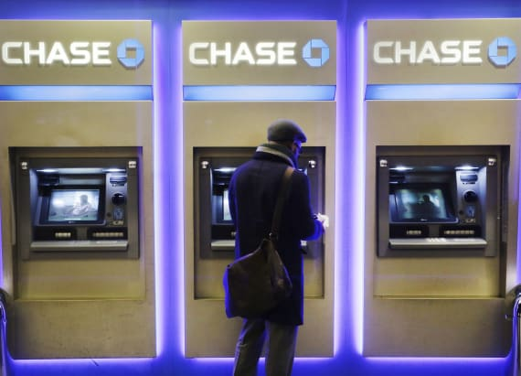 Banks to let you withdraw cash from your phone