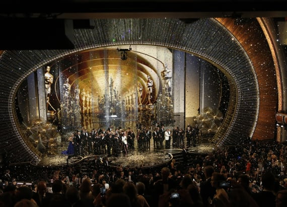 ABC to keep Oscars through 2028