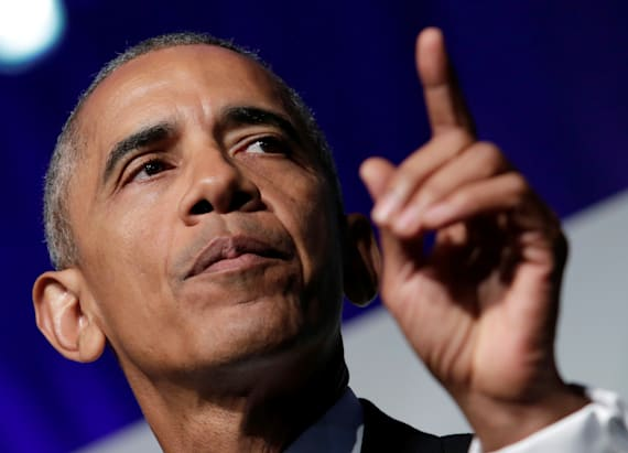Obama is turning to an unlikely ally