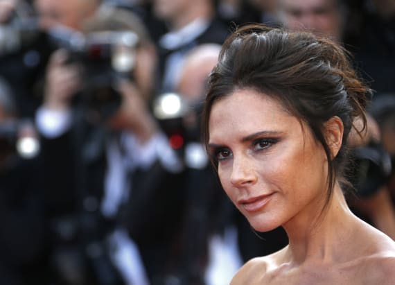 Victoria Beckham to work with with beloved retailer