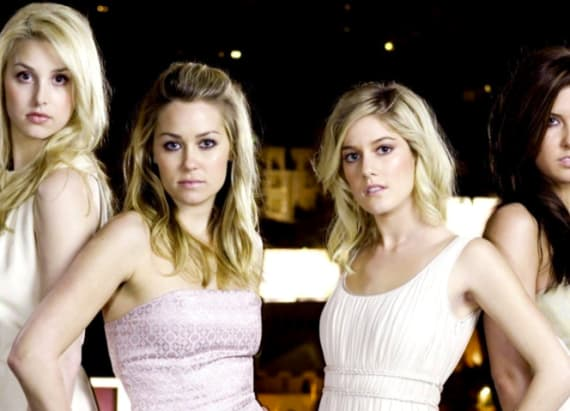 What 'The Hills' cast looks like 10 years later!