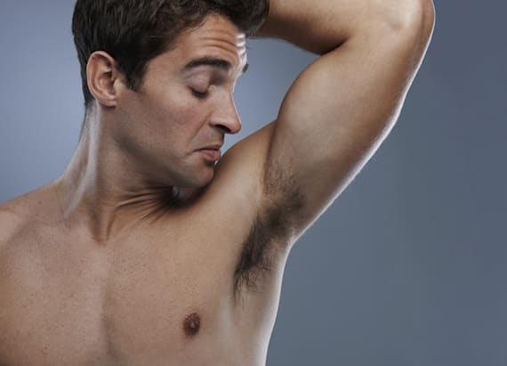 7 all-natural deodorant alternatives found at home