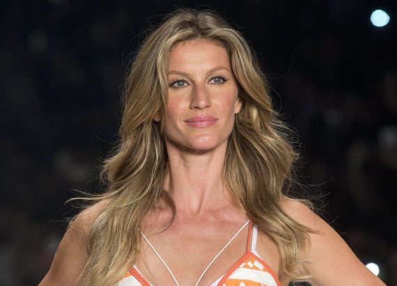 Models on the highest-paid list are very similar