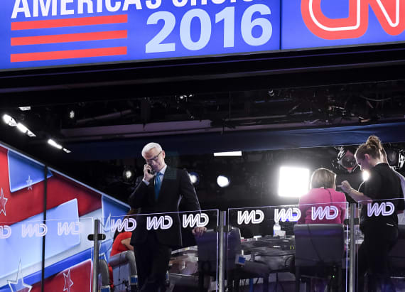 Here's who voters want to see moderate the debates