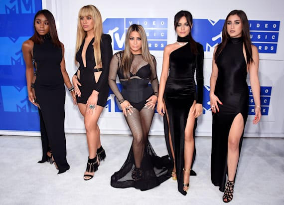 2016 VMAs winners list