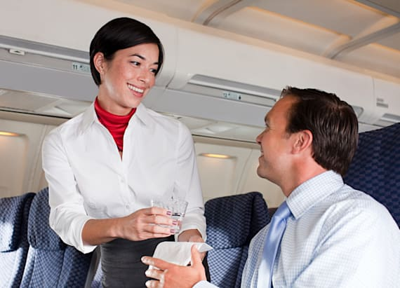 Flight attendants tell flying secrets you never knew