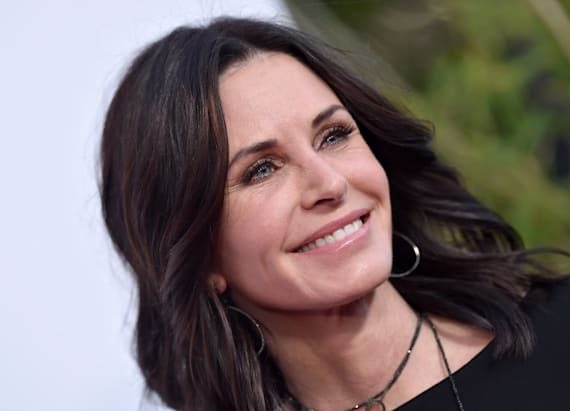 Courteney Cox says she regrets cosmetic procedures