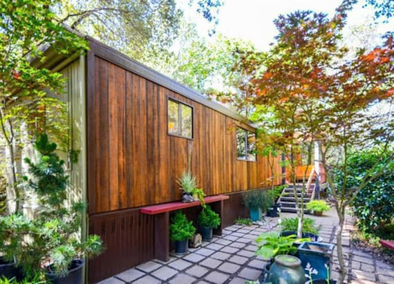9 beautiful tiny homes you can buy right now