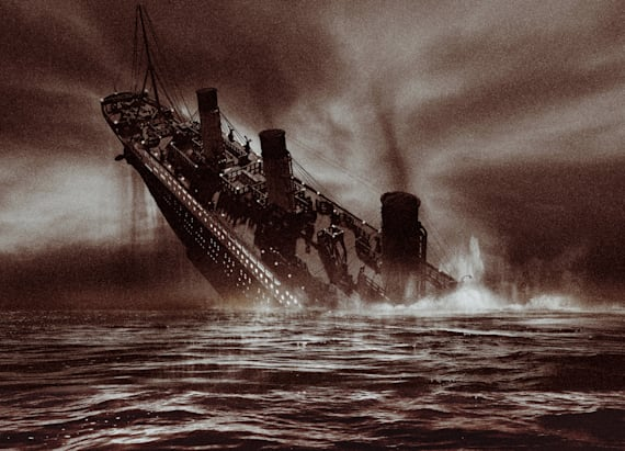 Man revealed how the Titanic could have been saved