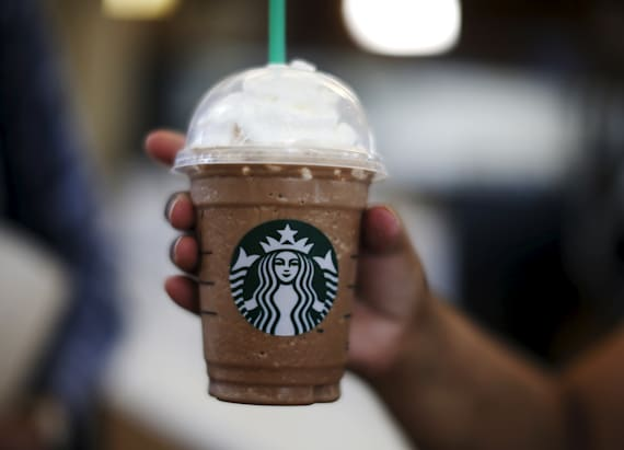 Ultimate Starbucks hack you didn't even know about