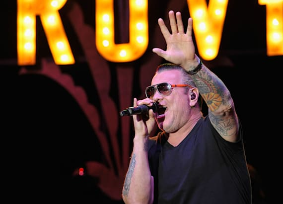 Smash Mouth made an EDM song