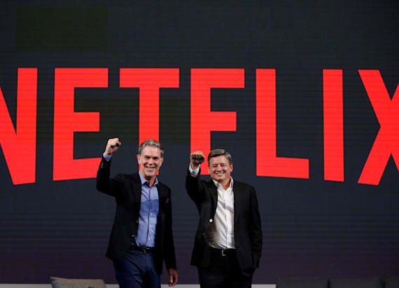 Could Netflix raise prices even higher?