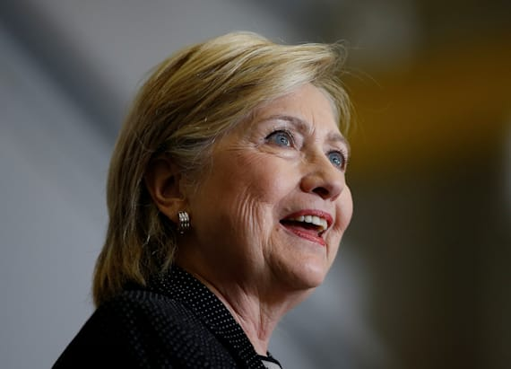 WATCH LIVE: Clinton advisors discuss small business
