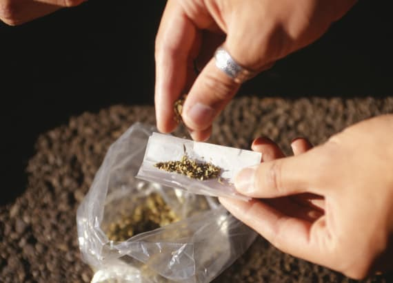 Surprising finding about teen drug and alcohol use