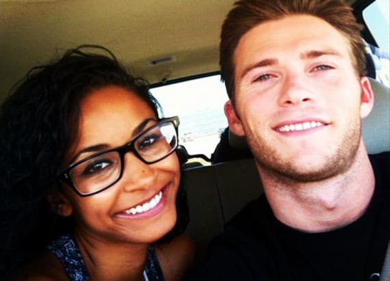Scott Eastwood's deceased girlfriend identified