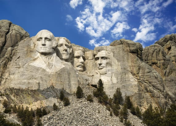 5 of America's most overrated tourist attractions
