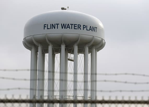 Michigan official announces major Flint development