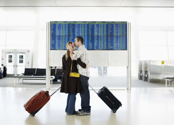 These are the best airports to find true love