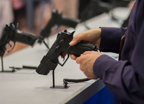 These 7 states are giving away guns tax-free