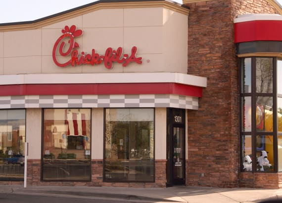 Chick-fil-A makes move to win over healthy eaters