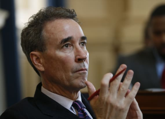 Joe Morrissey leading mayor's race in Virginia