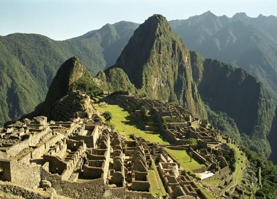 Tourist at Machu Picchu suffers fatal fall