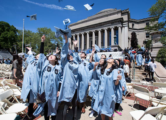 Avoid the shock of a fifth year of college tuition