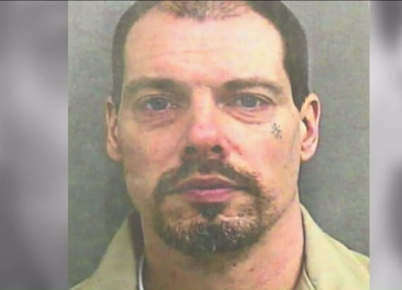 NJ police on high alert after prisoner escapes
