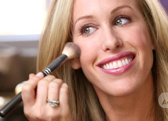 5-minute makeup routine that really works