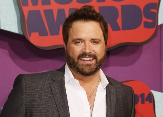 Randy Houser dishes on star he wants to duet with