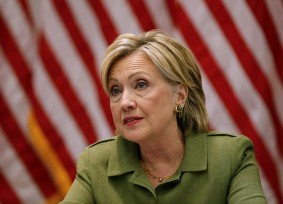 Report reveals 'misleading' Clinton campaign claim