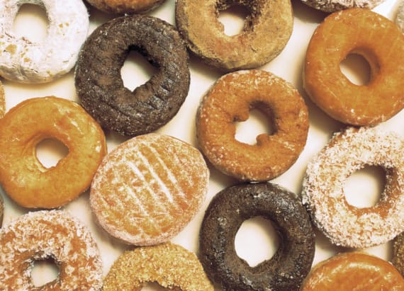 Portland doughnut shop under fire for job posting