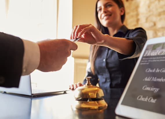 10 ways to save up to 60 percent on a hotel stay