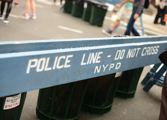 Cop: NYPD routinely denied requests for pumping