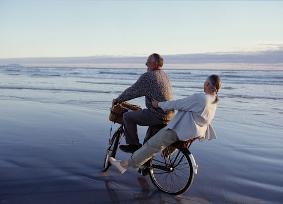 5 ways to test your retirement readiness