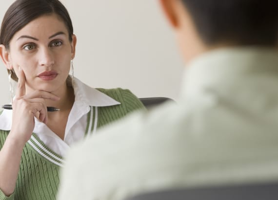 10 things make your interviewer think you're a liar