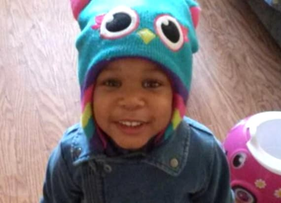 Autopsy reveals cause of death of 2-year-old