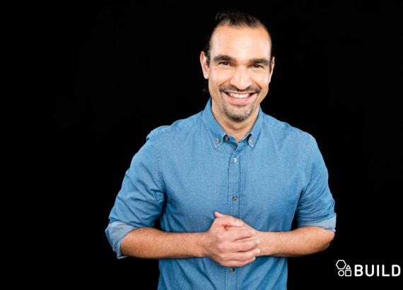 Meet the impossibly sexy new Hamilton, Javier Muñoz