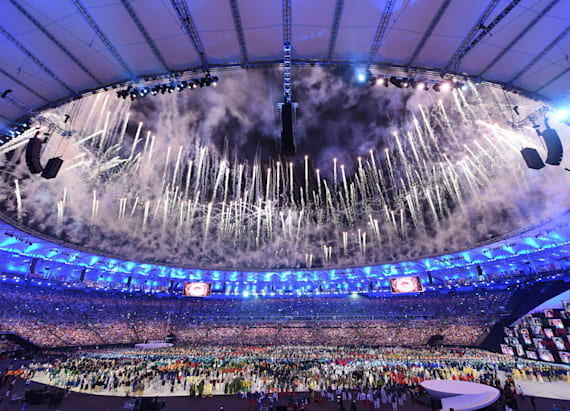 The Olympics to leave Rio with economic hangover