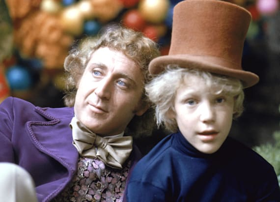 Celebs react Gene Wilder's death