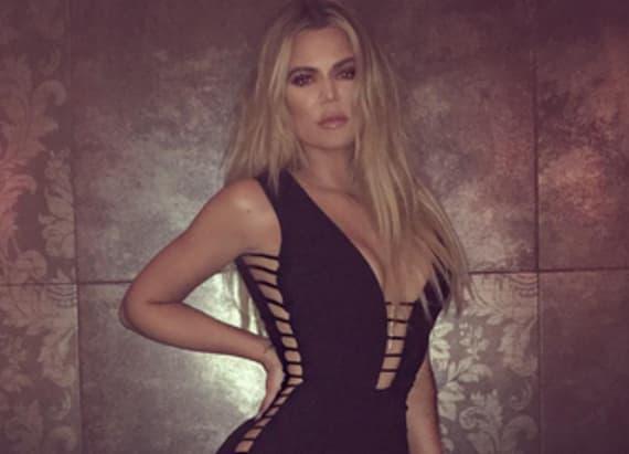 Diane Kruger, Khloe Kardashian and more show skin