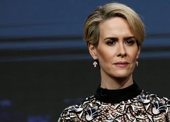 Sarah Paulson in talks to join 'Ocean's Eight'