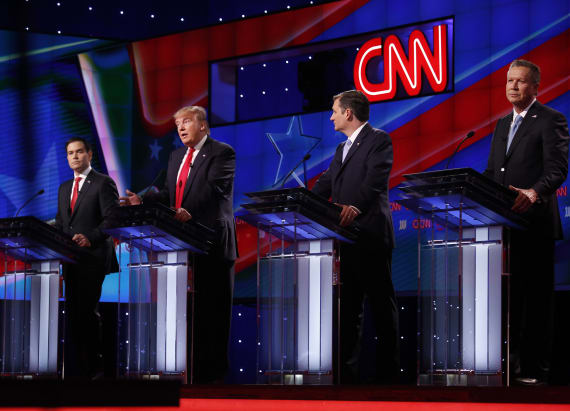 How much did each 2016 candidate spend per vote?