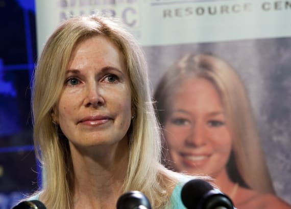 Natalee Holloway mom: 'Justice has not been served'