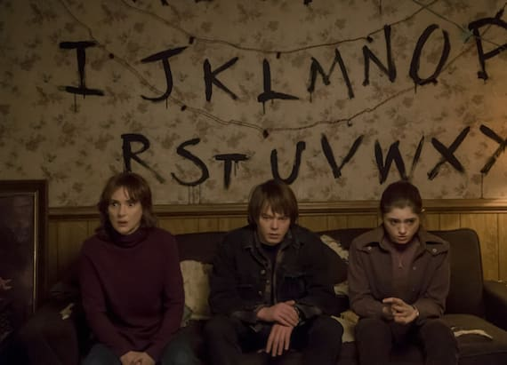 'Stranger Things' renewed for S2 on Netflix
