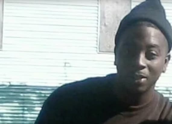 Jail erased video footage of cell where man died