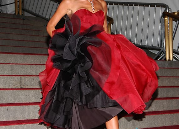 Through the years: A walk down the Met Gala red carpet